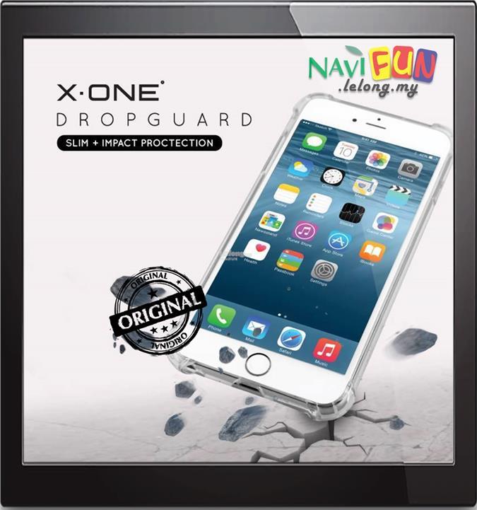 sale retailer 068d0 fd749 ★ X.One® Drop Guard Protection case for iPhone 6/6S/6Plus/6SPlus