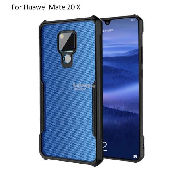 ★ XUNDD Military Drop Protection Case for Huawei Mate 20 Pro X