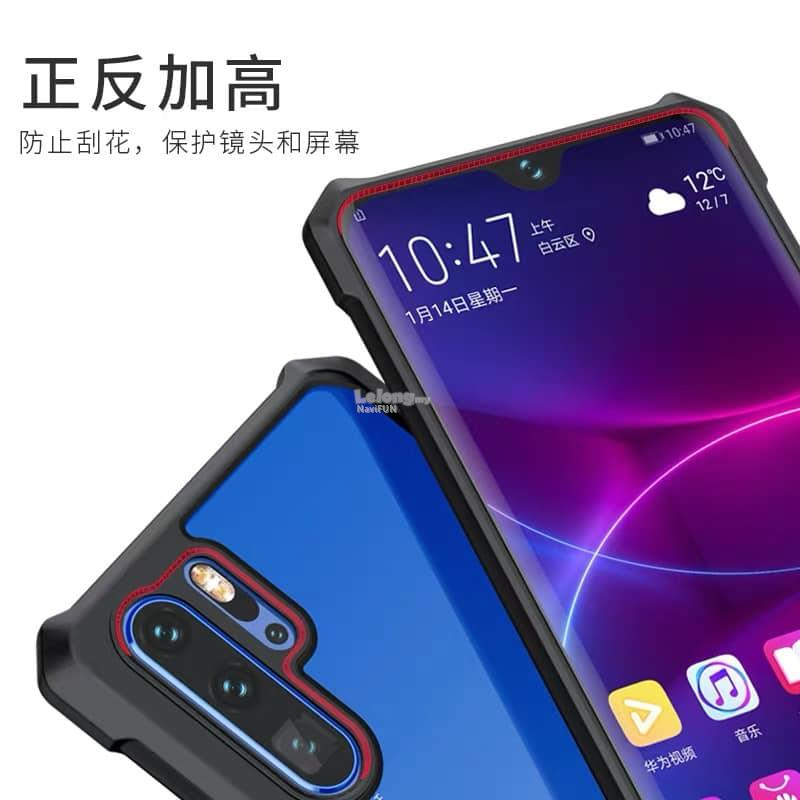 ★ XUNDD Military Drop Protection Case for Huawei P30 | P30 Pro