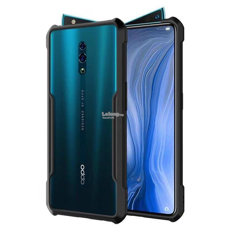 ★ XUNDD Military Drop Protection Case for Oppo Reno | 10x zoom