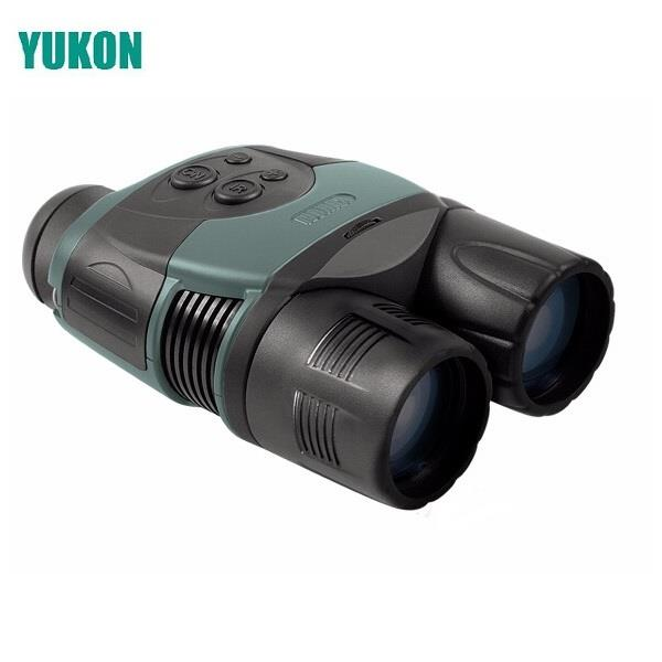 ★ Yukon Ranger LT 6.5x42 Digital Night Vision Monocular (WP-IR65..