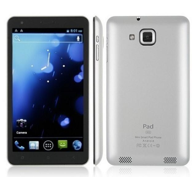60 mtk6577 android 40 smart phone mini pad