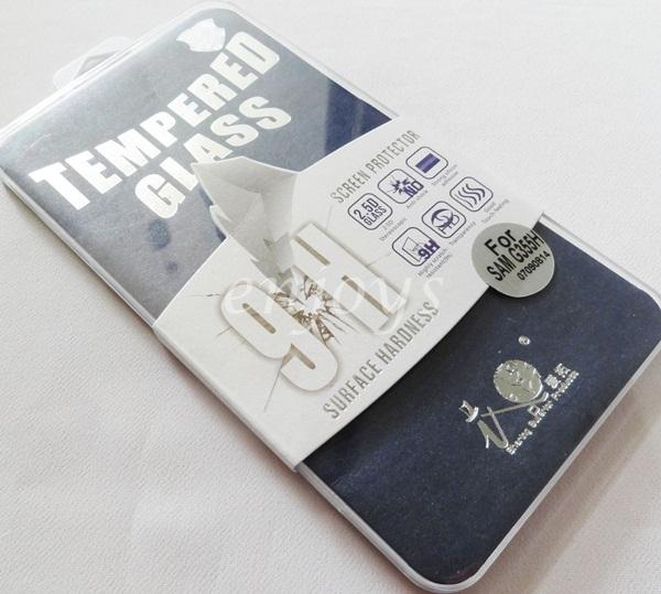 9H SLIM Tempered Glass LCD Screen Protector Samsung Core 2 G355 G355H