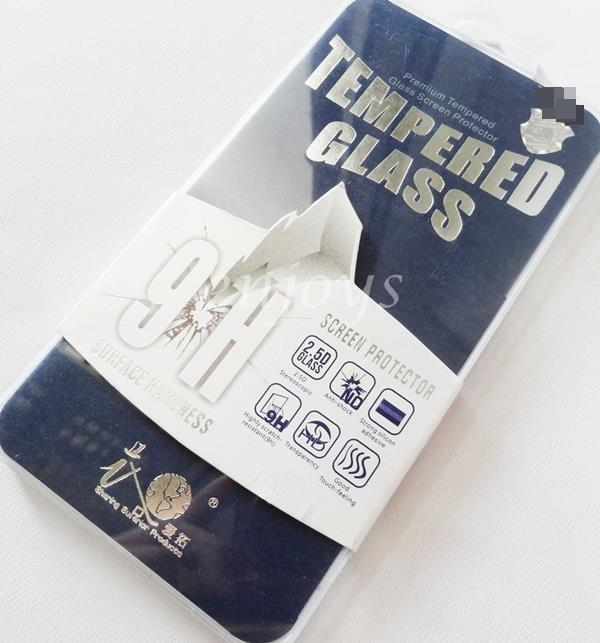 9H Tempered Glass Screen Protector Asus Zenfone 3 Max / ZC553KL ~5.5'