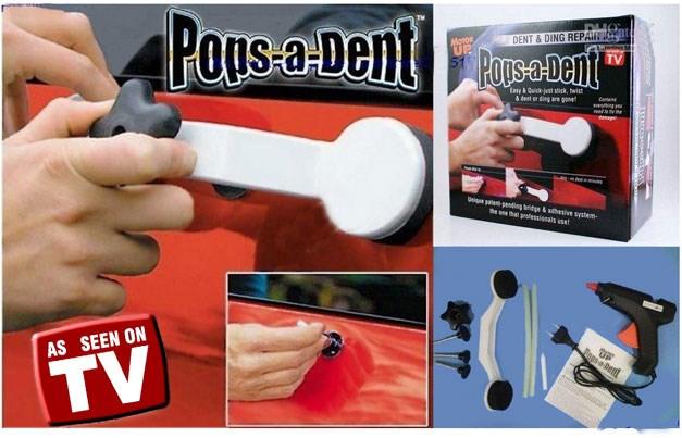 A Pop A Dent- DIY Car Dent Repair Tool