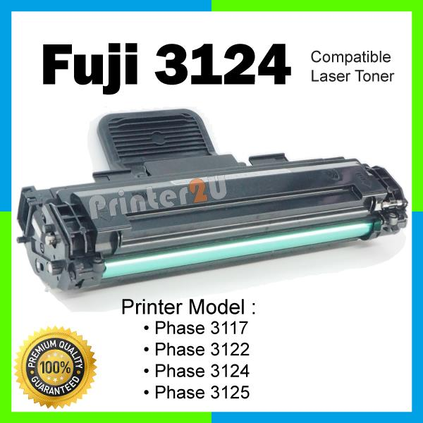 DRIVER FOR FUJI XEROX 3124
