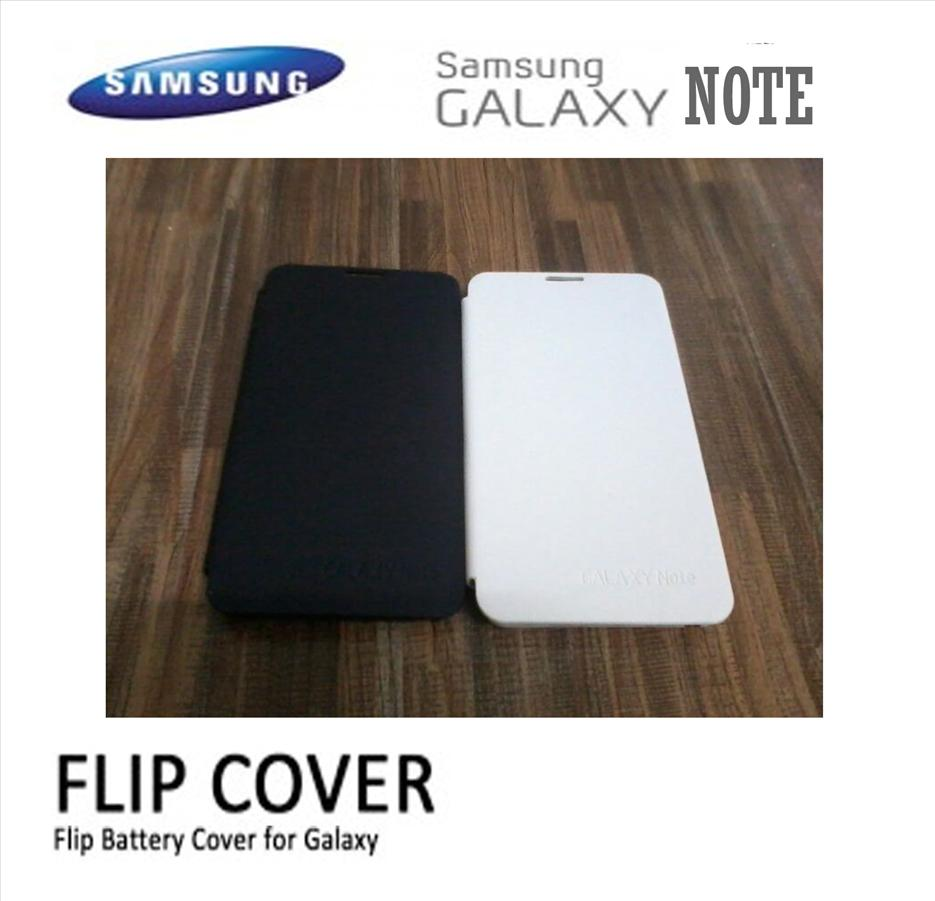 [A10] samsung galaxy note 1 N7000 flip case casing VARIETY COLOR