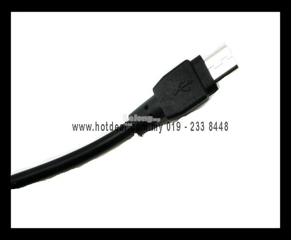 A17 F18 F20 usb charging cable
