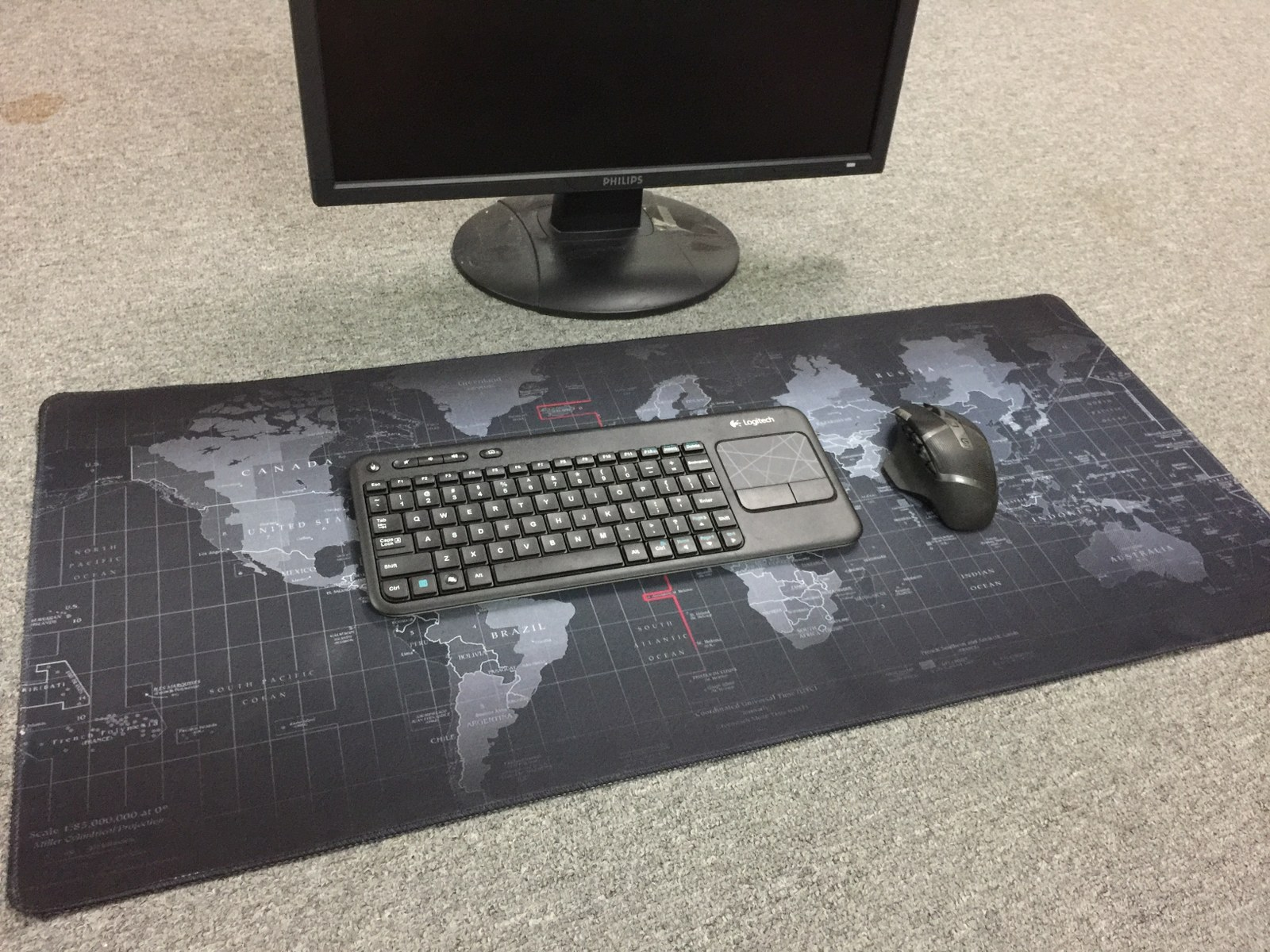 A6 World Map Extra Large Mouse Pad End 5 30 2020 2 27 Am