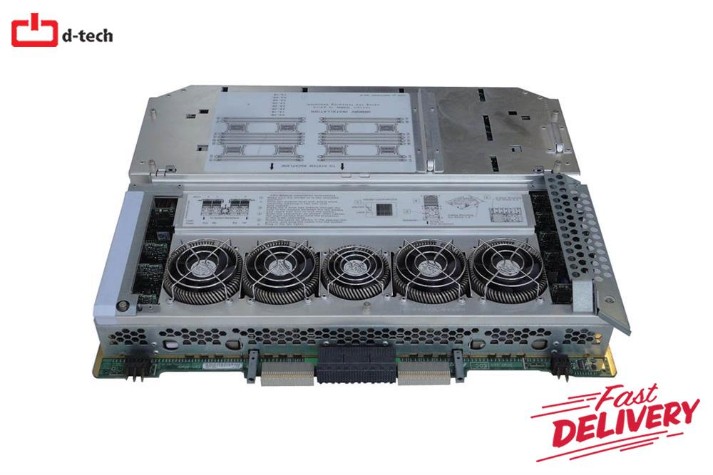 A6913-60101 HP Cell Board with 10GB RAM / X2 1.1GHz PA8900