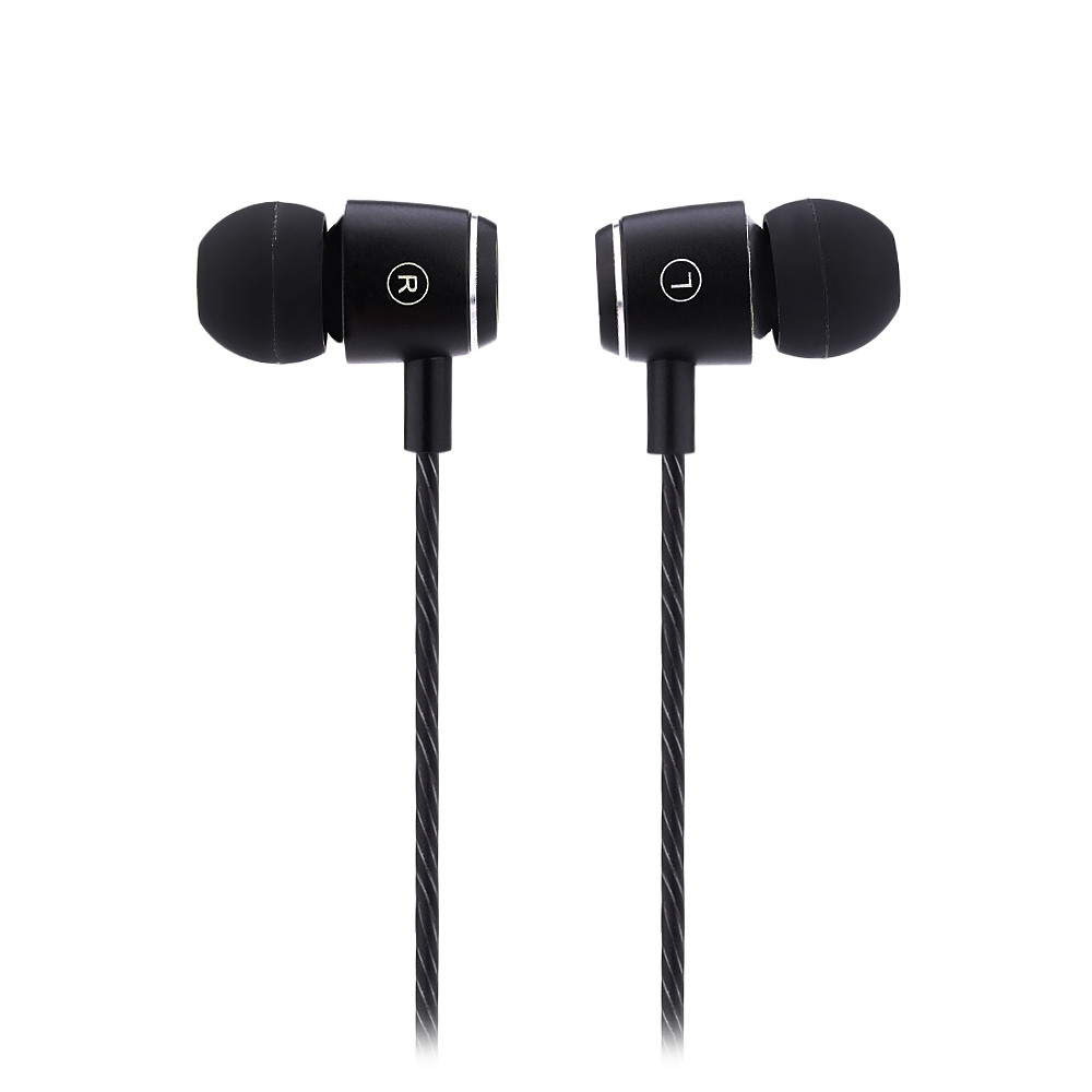 A8 IN-EAR SPORTS HEADSET VOICE CONTROL HEADPHONE EARPHONE STEREO MUSIC