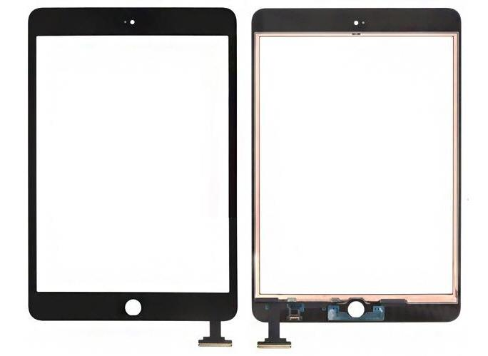 AA LCD Touch Screen Digitizer Glass Apple iPad mini 1 ~without IC