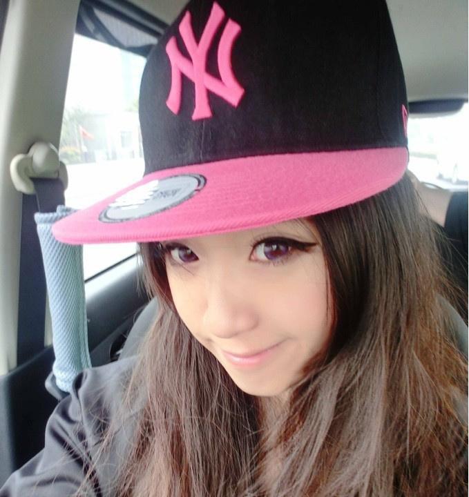 fashion baseball cap caps 2016 tumblr blog