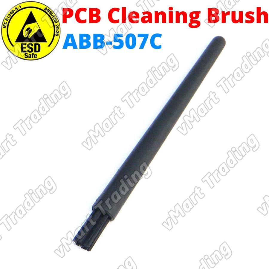 ABB-507C Antistatic / ESD Safe PCB Cleaning Brush