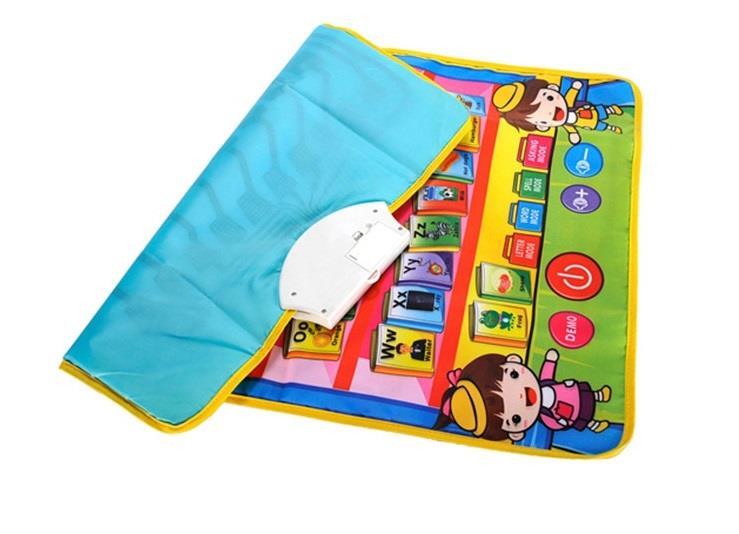 Alphabet Learning Toys : Abc english alphabet learning baby end  am