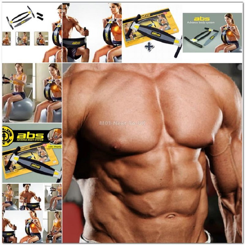 Abs Advanced Body System