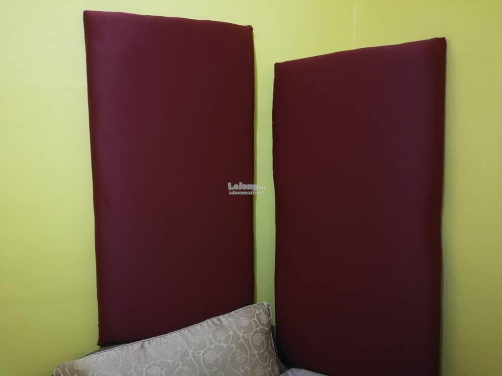 Absorbent Contrast Wall acoustical sound absorbing soundproof