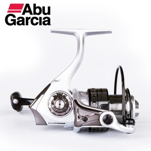 ABU GARCIA SILVER MAX 3000 5+1 BALL BEARING FISHING REEL