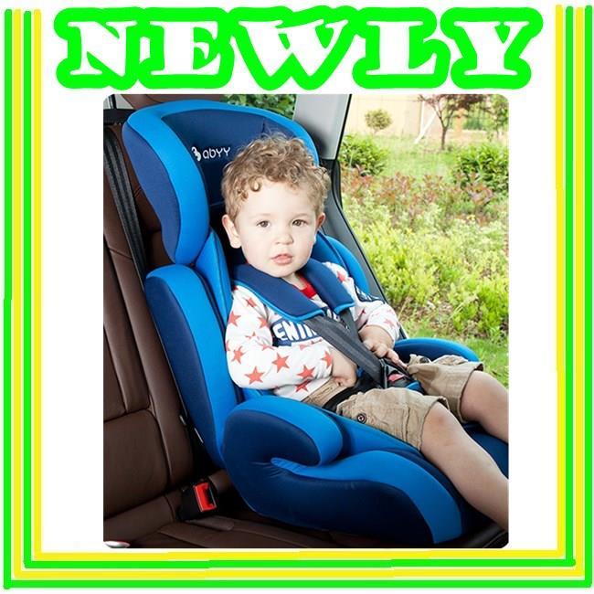 Abyy Toddler Car Seat 710