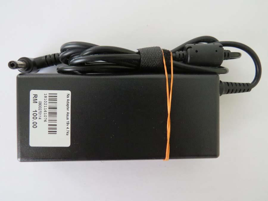 AC Adapter Asus 19V 4.74A