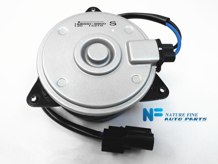 AC Fan Motor for Honda Accord TAO 2.0