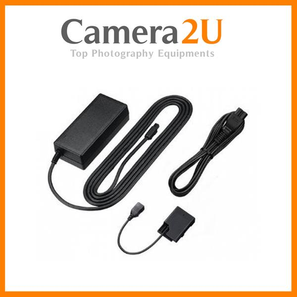 AC Power Adapter Direct Power for Nikon D7200 D7100 D7000 D600