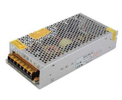 AC to DC 12V 15A 180W Power Supply Unit