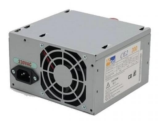 ACBEL E2 SERIES 300W POWER SUPPLY (HB9013-Y3AGT)