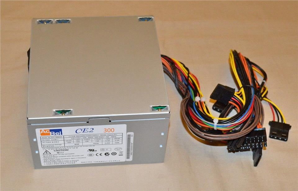 ACBEL HB9013 CE2 300W POWER SUPPLY