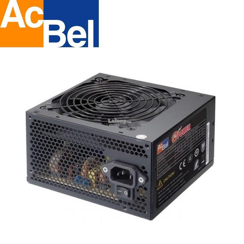 ACBEL iPOWER G750 80PLUS PCD004 750W POWER SUPPLY