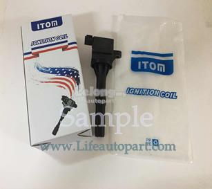 Accord TAO 2.4 Ignition Plug Coil (30520-R40-007)-ITOM