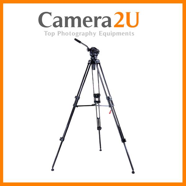 Acebil I-705DX Video Tripod