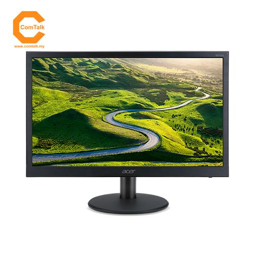 Acer 19-inch LED Monitor EB192Q