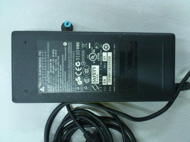 Acer 19V 4.74A Notebook Power Adaptor 110713