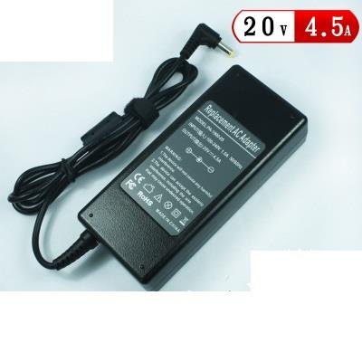 ACER 20V 4.5A Notebook Power Adapter Charger 5.5mm x 2.5mm