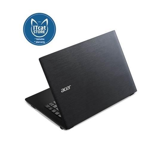 New Acer ACR-TMP248-56-i5/4GBRAM/500GB+8GBSSD/WIN10/3YEAR