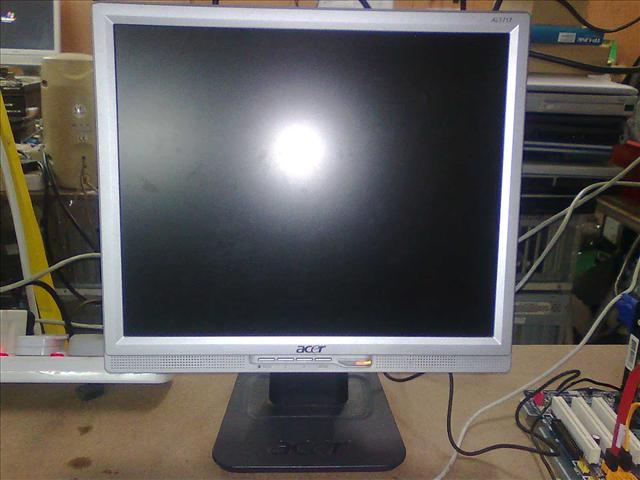ACER AL1717 MONITOR DRIVERS FOR WINDOWS 8