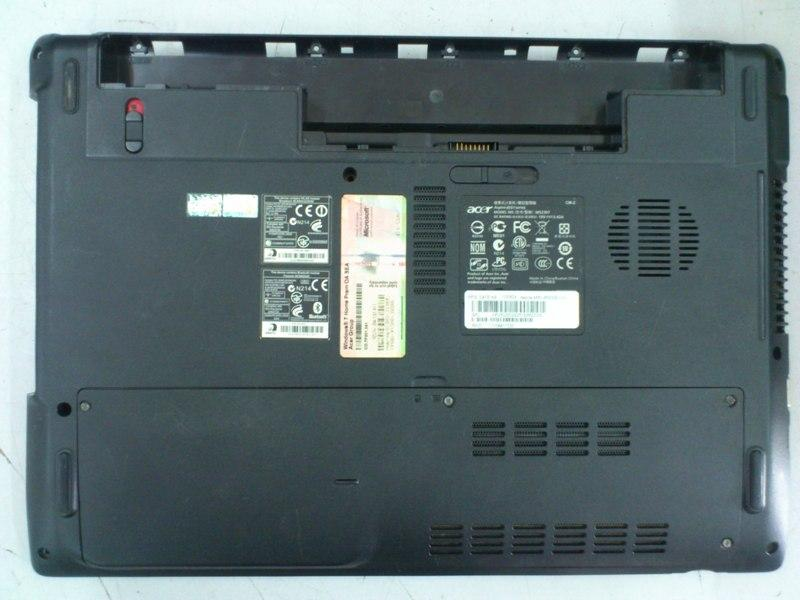 ACER ASPIRE 4551 NOTEBOOK AMD DRIVERS PC