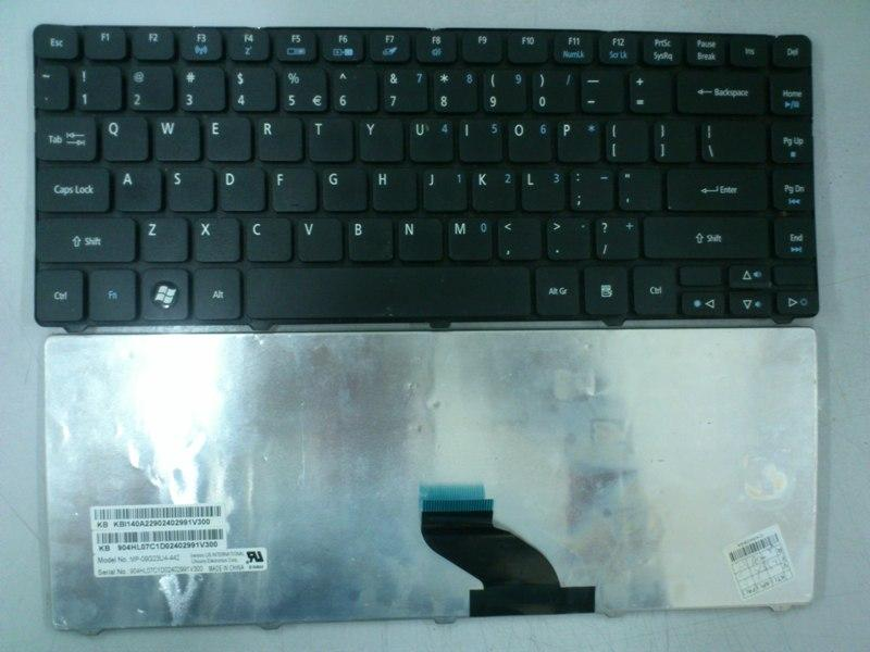 Acer Aspire 4551 Notebook Keyboard 230813