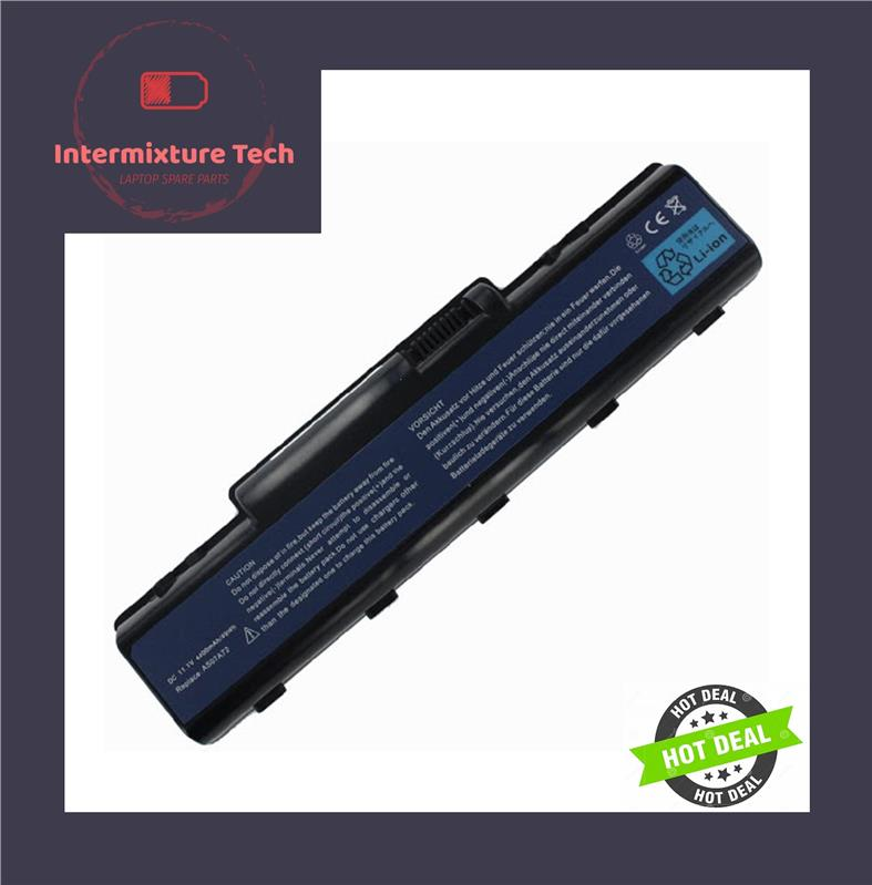 Acer Aspire 4710 4535 4736 4920 4930 Compatible Laptop Battery