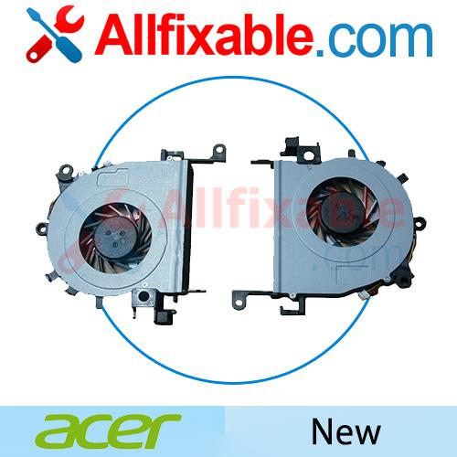 Acer Aspire 4738 4738Z 4738ZG eMachines D642 D732 CPU Cooling Fan