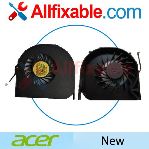 Acer Aspire 4741 eMachine D640 D640G AB7405HX-TB3 SJV41 Laptop CPU fan
