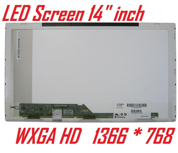 Acer Aspire 4752 4755G 4810 4810T 4820TG Laptop LCD LED Screen