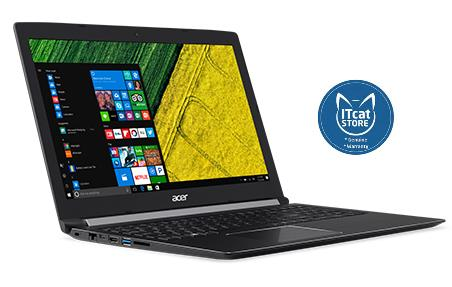 NEW ACER ASPIRE 5 A515-41G-17E9 A12-9720P/4GB/1TB/3YW (NX.GPYSM.001)
