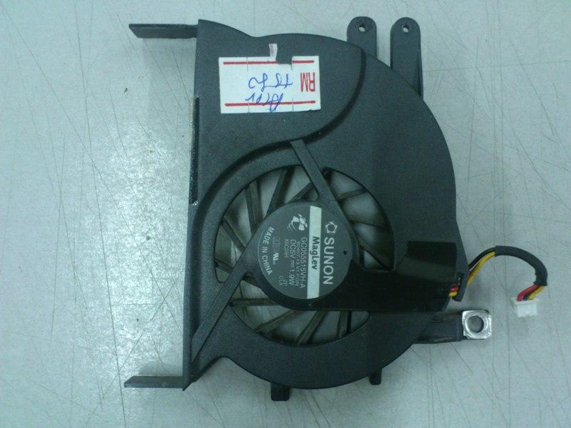 Acer Aspire 5580 Notebook CPU Fan 071013