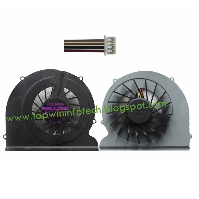 ACER ASPIRE  5951 5951G 8951 8951G COOLING FAN