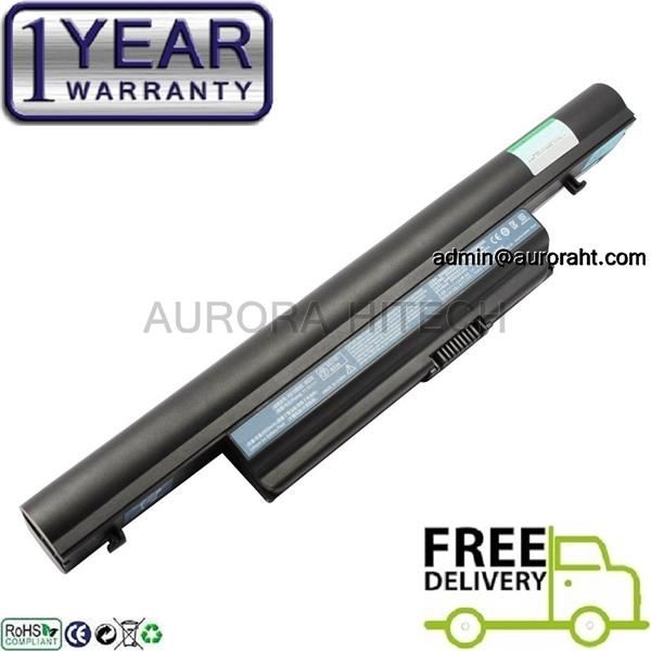Acer Aspire 7745 7745G 7745Z AS3820TG AS4820TG AS5745 7800mAh Battery