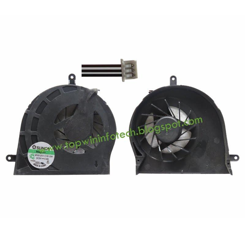 ACER ASPIRE 7750 7750G AS 7750Z 7560 7560G 7735 7335 COOLING