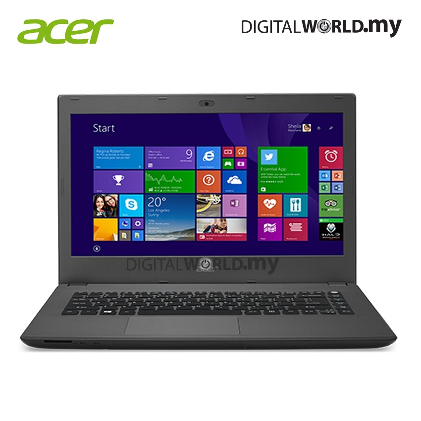 Acer Aspire E5-475G Intel WLAN 64Bit