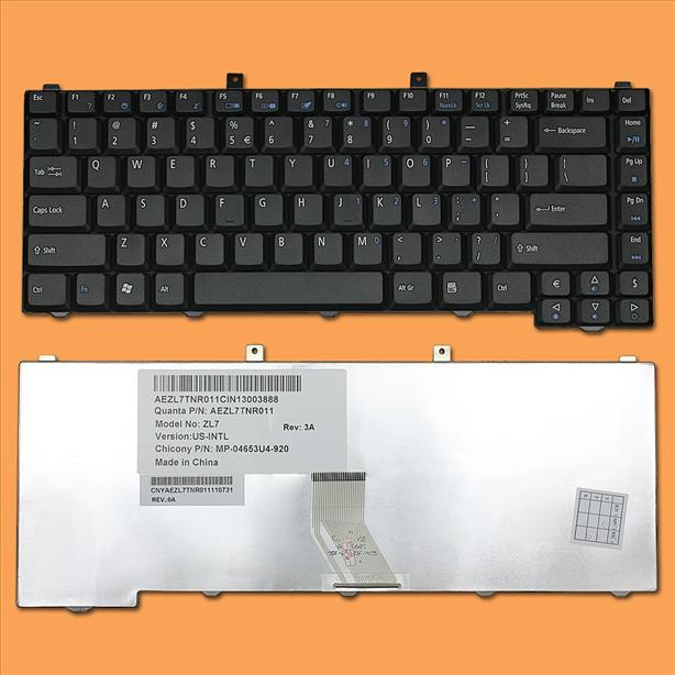 Acer Aspire Keyboard for 1650